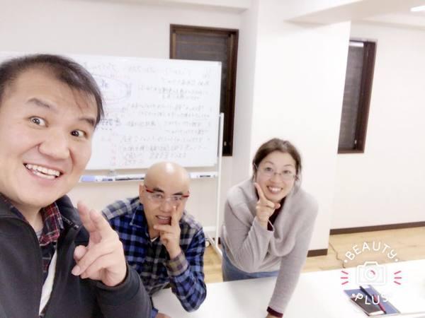 1月21日(日)ディスカバリーブレークスループログラム基礎編応用編ワンデイセミナー 第2回 受講生のご感想